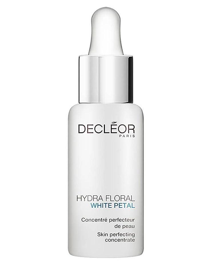 暴力的な章ホイットニーデクレオール Hydra Floral White Petal Neroli & Sweet Orange Skin Perfecting Concentrate 30ml/1oz並行輸入品