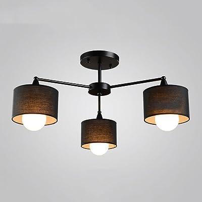 MW-Light 450014605 Lámpara de Techo, Araña, Bronce Antiguo ...