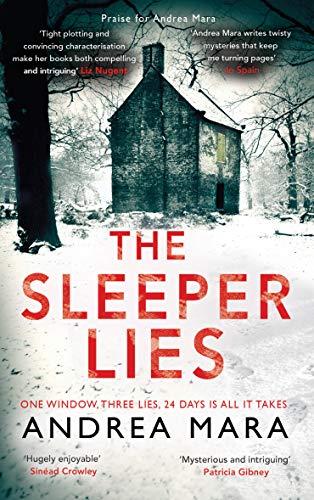 The Sleeper Lies by Andrea Mara ebook deal
