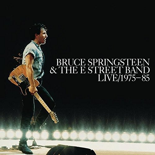 Live In Concert 1975 - 85 Bruce Springsteen & The Street Band (1986-11-06)