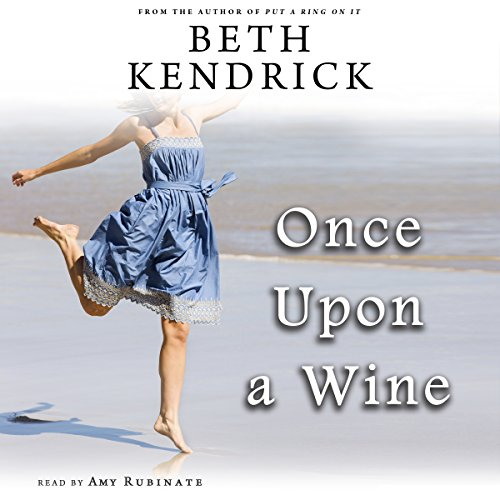 Once Upon a Wine  By  cover art