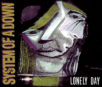 Vicinity Of Obscenity/Lonely Day