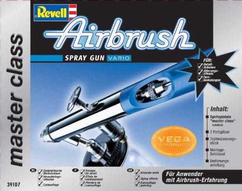 Revell Spray Gun Master Class (Vario)