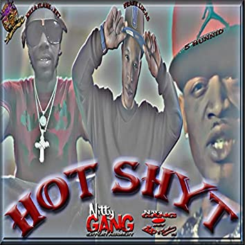 Hot Shyt, Killa Flame . Net, (feat. Frank lucas & 5 Hunnid)