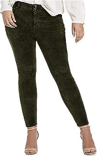 b8c8e4ba162 Lucky Brand Women s Plus Size Total Emma Boot Cut Denim Jean in Little Mesa