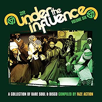 Under the Influence Vol.6 compiled by Faze Action