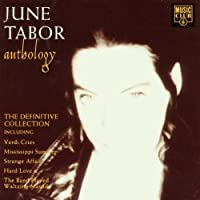 Anthology by June Tabor