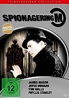 Spionagering M.