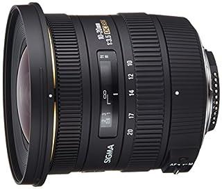 Sigma 10-20 mm F3,5 EX DC HSM-Objektiv (82 mm Filtergewinde, für Nikon Objektivbajonett) (B002D2VSD6) | Amazon price tracker / tracking, Amazon price history charts, Amazon price watches, Amazon price drop alerts