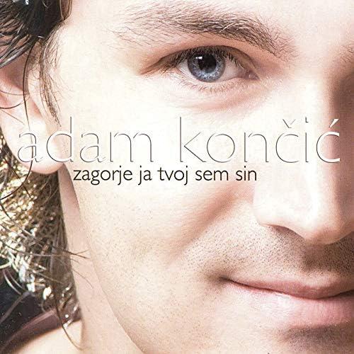 Adam Končić