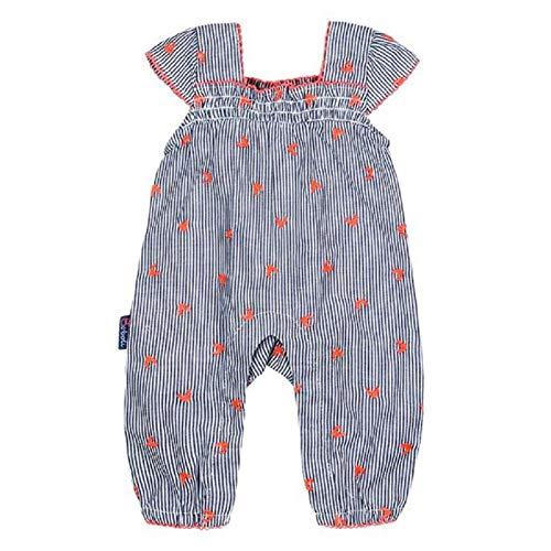boboli Mono popelín de bebé niña Modelo 117076