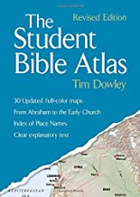 Best tim dowley student bible atlas Reviews