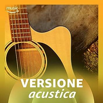 Versione acustica