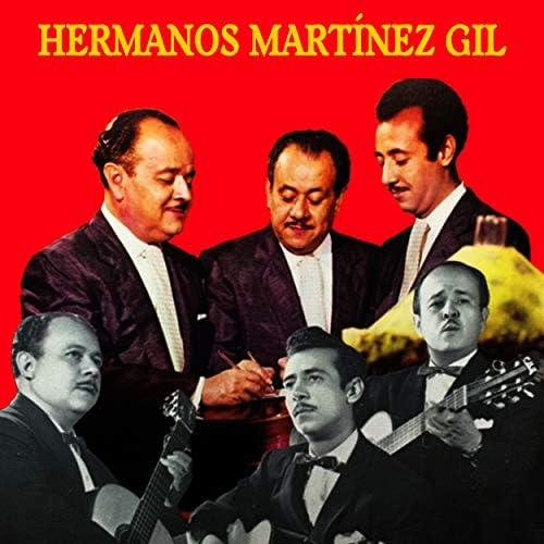 Hermanos Martínez Gil