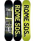 Rome Snowboards MECHANIC-157W