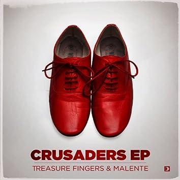 Crusaders EP