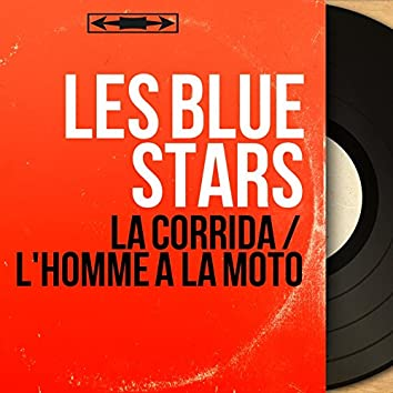 La corrida / L'homme à la moto (feat. Eddie Barclay et son orchestre) [Mono Version]