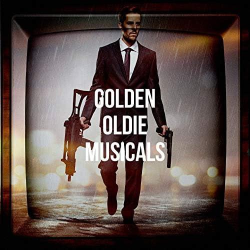 Soundtrack/Cast Album, The Magical 50s, Musical Mania