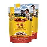 Zuke's Mini Naturals Dog Treats Chicken Recipe 16 oz 2 Pack