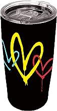 Lang Artisan Love Stainless Steel Coffee Mug (9026004), 20 oz, Multi