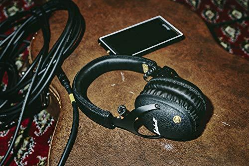 Marshall Monitor Bluetooth Recensione