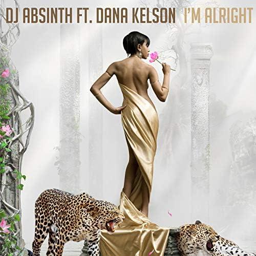 DJ Absinth feat. Dana Kelson
