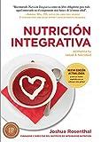Nutrición Integrativa: Alimenta tu salud & felicidad...