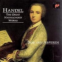 Great Harpsichord Works