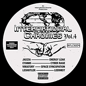 International Chromies Vol. 4