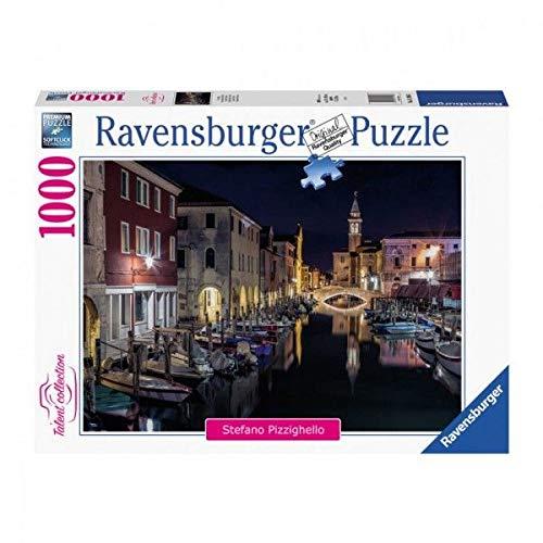 Ravensburger Puzzle - Canali di Venezia, 16196 6