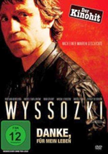 Wyssozki - Danke für mein Leben (Der Kinofilm)