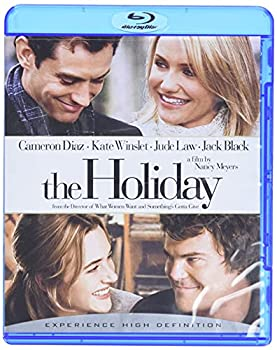 Best the holiday blu ray Reviews