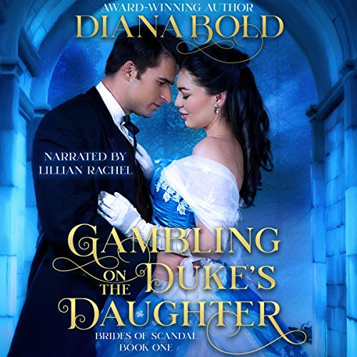 Gambling on the Duke's Daughter Titelbild