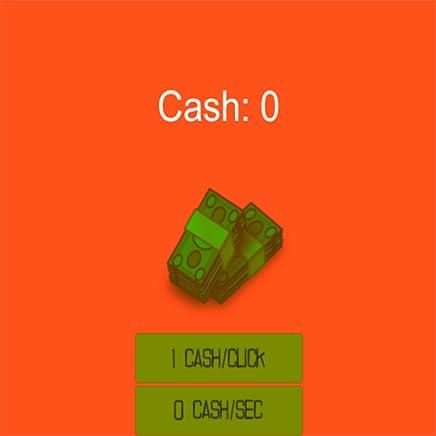 Money Clicker - Reach the One Million!