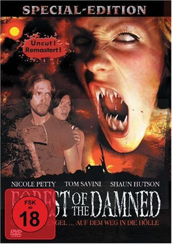 Forest of the Damned - Special Edition
