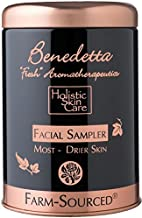 product image for Facial Sampler – Most to Drier Skin