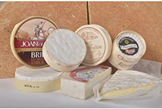 Assorted Brie Cheese