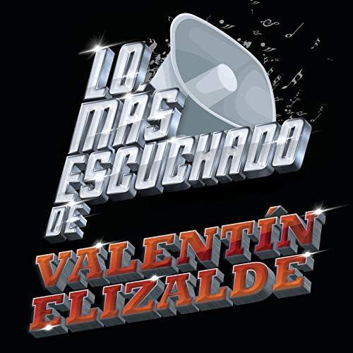 Valentín Elizalde