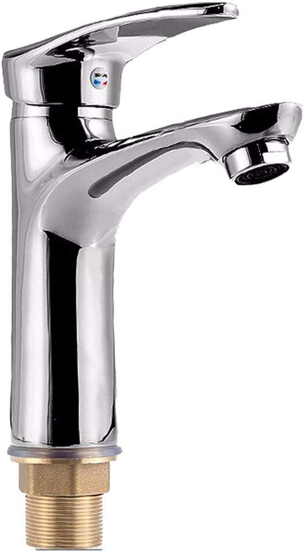 KaO0YaN-Tap Washbasin Faucet Single Hole hot and Cold wash Basin Faucet