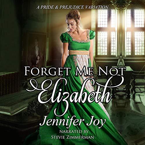 Forget Me Not, Elizabeth cover art