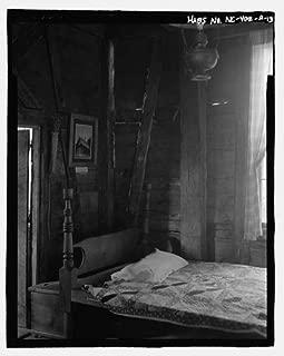 HistoricalFindings Photo: Biltmore Forestry School,Cantrell Creek Lodge,Brevard,Transylvania County,NC,11