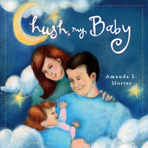 Hush My Baby audiobook cover art
