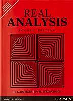 Real Analysis 4e [Paperback] [Jan 01, 2015] Royden, Fitzpatrick