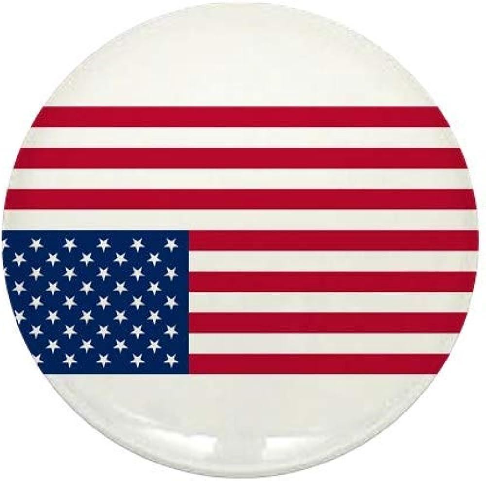 CafePress favorite Inverted American Brand new Flag Distress Mini 1