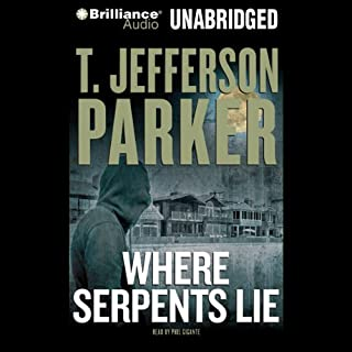 Where Serpents Lie cover art