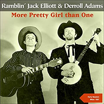 More Pretty Girls Than One (Early Session - Milan 1957)