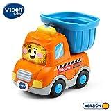 VTech Pilier pour Voiture familiale TutTut Camion à Benne (Josete el volquete) Multicolore