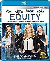 Equity / [Blu-ray]