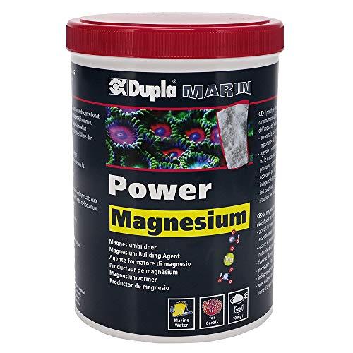Dupla Marin Power Magnésium pour Aquariophilie 800 g
