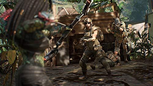 51LZW0uwPqL. SL500  - Predator: Hunting Grounds - PlayStation 4
